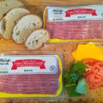 TURKEY BREAKFAST SLICES